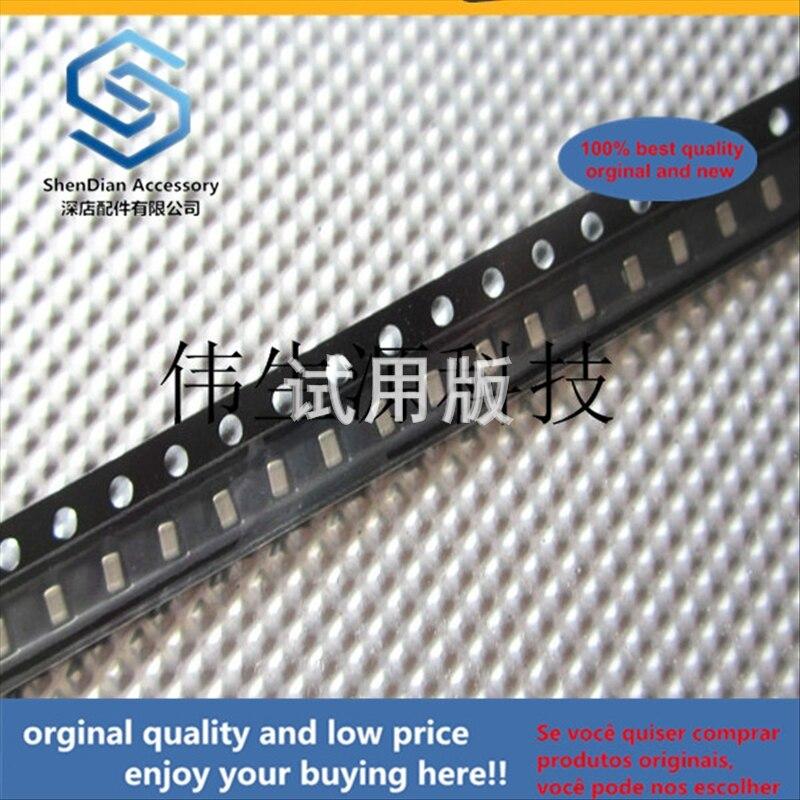 50pcs 100% Orginal New Best Quality VJ0805A470JXACW1BC 47pF ± 5% 50V Ceramic Capacitor C0G, NP0 0805