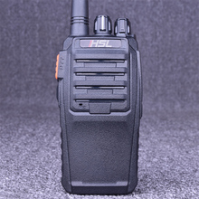 HUOSLOOG HSL-X8 Walkie Talkie 7W Two Way Radio UHF 400-520Mhz Portable CB Radio 16CH Comunicador Transmitter Transceiver кроссовки overcome hsl 16653
