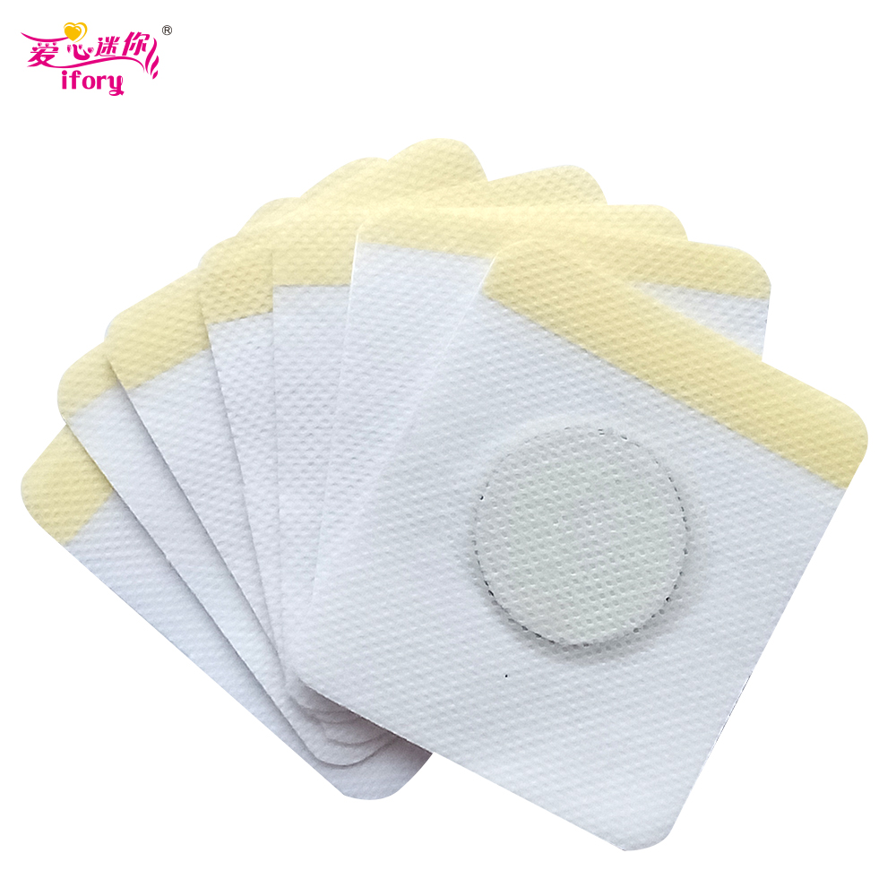 Ifory Reduce Blood Sugar Patch 49Pcs/7Bags Diabetic Patch Herbal Diabetes Cure Lower Blood Glucose Treatment Health Care