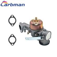 Carburetor 491590 Briggs--Stratton Carbman New for 491590/Carb/390811/..