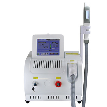 2020 Portable IPL OPT Elight SHR Hair Removal Machine For Salon professional portable shr ipl opt 360 magneto optical painless permanent hair removal beauty machine uk lamp over 400000 shots