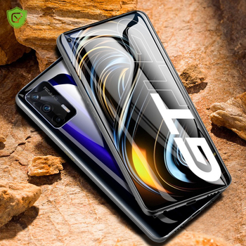 Hydrogel film for realme 6 X2 7 8 x50 pro GT neo maser Explorer c3 6i 5G screen protector CHYI 3D back film Not tempered glass 1