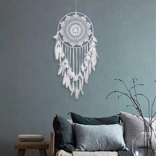 large dream catcher big kids room decoration girl nordic decoration home nordic style kids decoration wind chimes dreamcatcher редакция журнала эксперт эксперт 05 2018