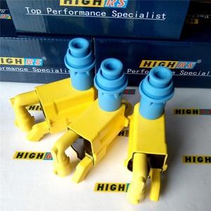 Image 5 - 90919 02216 performans ateşleme bobini için fit Lexus UF 228 UF228 IS300 GS 300 SC Supra VVTi JZS160 3.0L 9091902216 88921376
