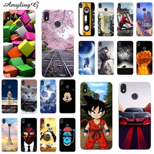 Phone Case For Infinix Hot S3 X573 5.65