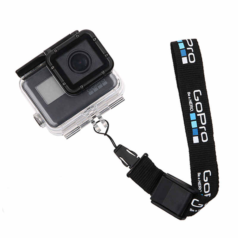 Kuerqi Lanyard Wristband Hand Strap For DJI OSMO Action 4k Camera-Allow to adjust the length of the wrist strap