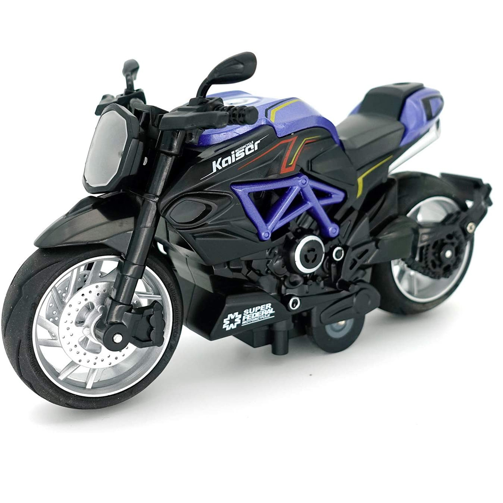 1:12 Motorcycle Model die cast Alloy Toy Motorbike Motorcycle Racing Car Models Cars Toys For Children Collectible Juguetes
