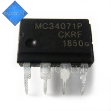 5 adet/grup MC34071PG MC34071P MC34071 DIP 8 In stokta