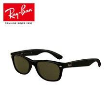 RayBan RB2132 солнцезащитные очки для вождения очки прямоугольные Оттенки для Для мужчин Oculos masculino мужской Для женщин солнцезащитные очки UV400