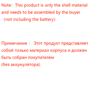 Image 5 - 8x18650 Caixa de Banco Do Poder Carregador de Bateria Caso o Titular Dupla USB LCD Display Digital 8*18650 Bateria Casca organizar caixa de armazenamento DIY