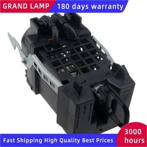 Image 2 - Grand Tv XL2400 XL 2400 Voor Sony KDF 46E2000 KDF 50E2000 KDF 50E2010 KDF 55E2000 KDF E42A10 Projector Lamp Met Behuizing