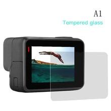 Объектив защита 9H твердость закаленное стекло для Gopro Hero 6% 2F5 экран протектор
