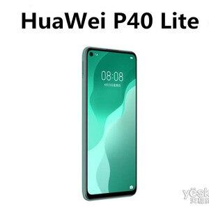 Глобальная версия HuaWei P40 Lite смартфон 6,4
