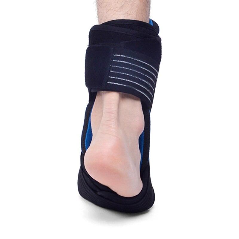 Tobillera deportiva apoio do pé massageador bola