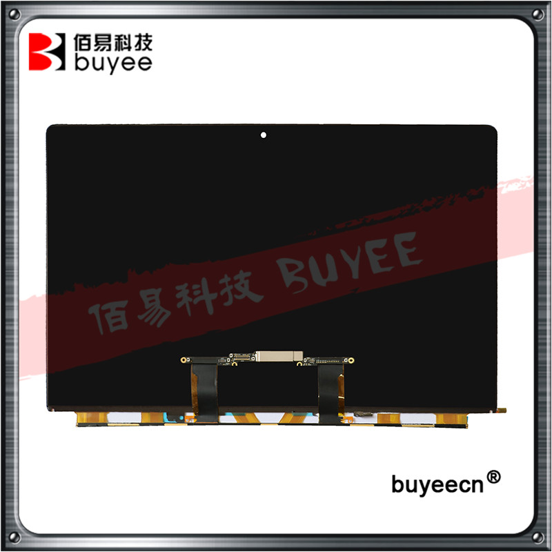 Original New A1707 LCD Screen Replacement For MacBook Pro Retina 15 A1707 2016 2017 LCD Display