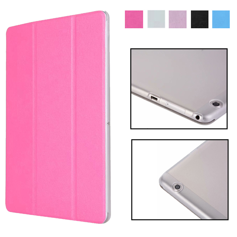 Protective Case For Huawei MediaPad T3 10 AGS-W09 AGS-L09 AGS-L03 9.6 Smart Tablet Cover For Huawei T3 10 Honor Play Pad 2 9.6