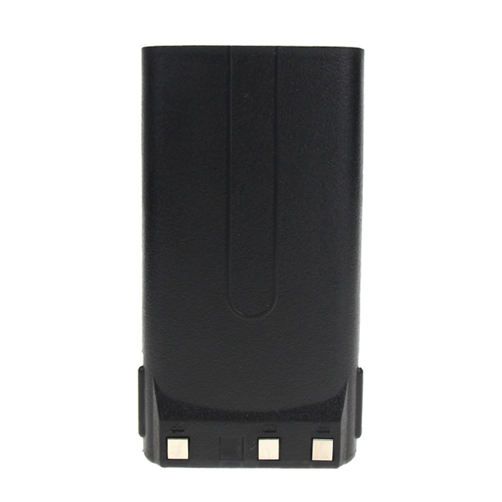 2X 1300mAh KNB 14 Battery for Kenwood TK260G TK360G TK272G TK372G TK2100 TK3100 in Walkie Talkie Parts Accessories from Cellphones Telecommunications