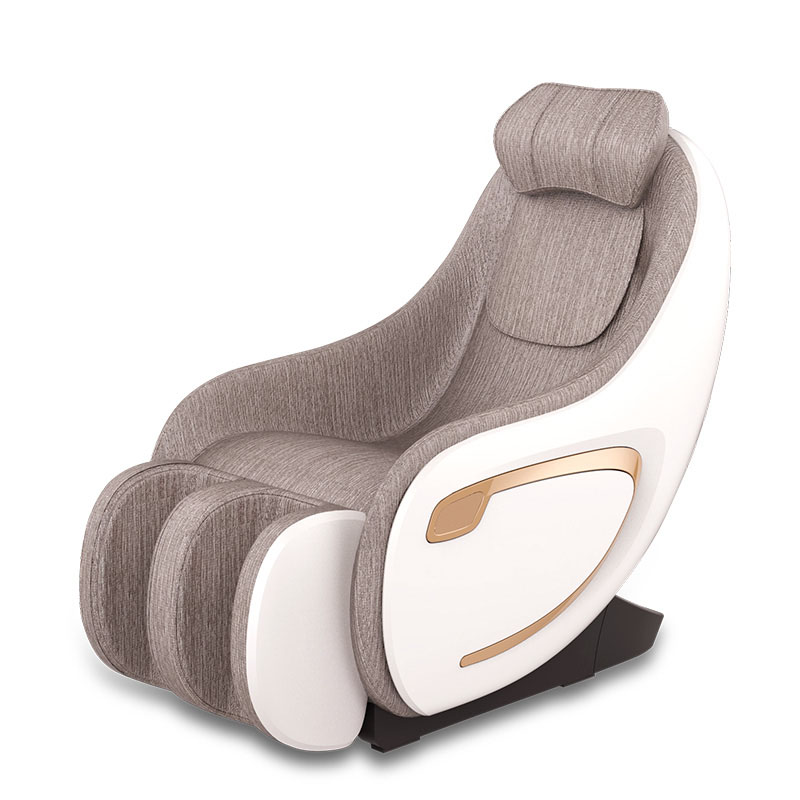 Massage Chair Intelligent Electric Massage Sofa Small Intelligent Automatic Massage Whole Body Household The New