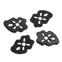 4Pcs/Set 3D Printed TPU Motor Protector Seat / Arm Guard Mount for JMT Owl 215mm Frame 2204 2306 FPV Drone DIY Accessories