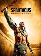 斯巴達克斯前傳:競技場之神