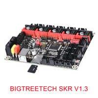 BIGTREETECH SKR V1.3 3D Drucker Controller Board ARM 32 Bit Mainboard TMC2208 Kompatibel Smoothieboard Marlin 3d drucker teile
