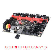 BIGTREETECH SKR V1.3 3D Printer Controller Board ARM 32 Bit Mainboard TMC2208 Compatible Smoothieboard Marlin 3d printer parts