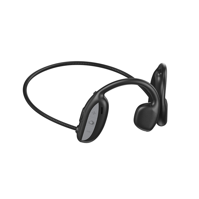 Bluetooth Open-Ear MP3 Wireless Sports Headphones Surround Sound 5