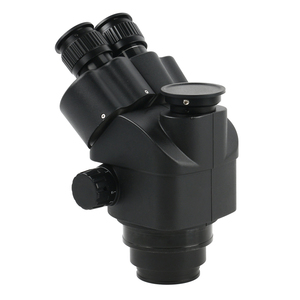 Image 3 - 3.5X 90X Simul Focal Stereo Trinocular Microscope Set 36MP 4K 1080P HDMI Video Camera For Phone Repair Soldering
