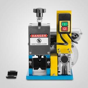 Image 4 - Электрический провод 220 В/110 В, электрический кабель для зачистки, автоматический инструмент для зачистки, овощечистка