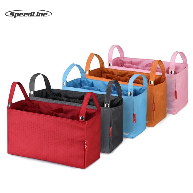 Baby Stroller Bag Organizer Suspended Stroller Bag Diaper Bag Mummy Stroller Organizer Pram Cup Holder Pram Bag
