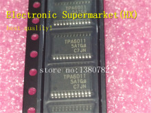 цены Free Shipping TPA6011A4PWPR TPA6011  6011A4PWPR  TSSOP-24 100% New original  IC