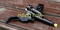 Deore xt BL M8100 alavanca do freio mtb bicicleta freio a disco hidráulico m8100|Freio da bicicleta|Esporte e Lazer -