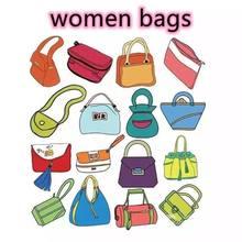 vip Luxury female bag Msbags L-07
