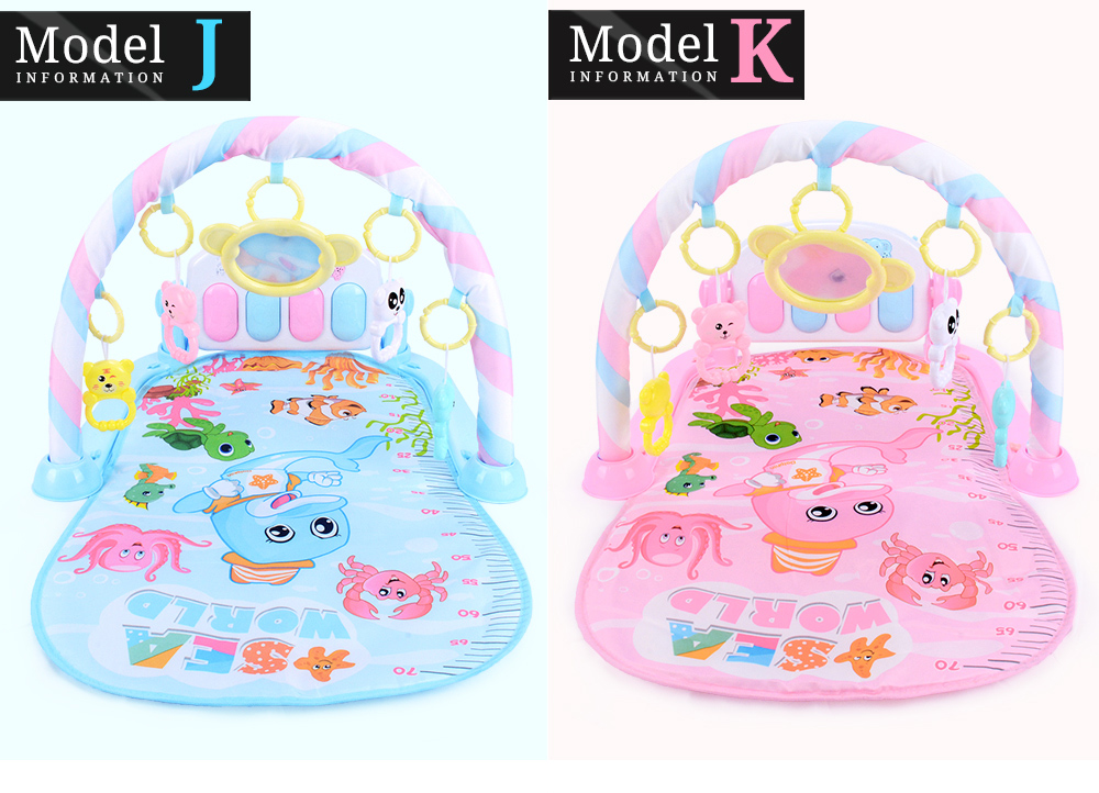 Hd54a86fd2fa342cab85a55d18a82905fR 16 Styles Baby Music Rack Play Mat Kid Rug Puzzle Carpet Piano Keyboard Infant Playmat Early Education Gym Crawling Game Pad Toy