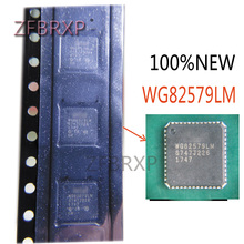 (5piece)100% Oroginal New WG82579LM QFN-48 Chipset max17113e qfn