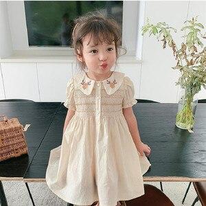 Vestidos de princesa para niñas, vestido de princesa 1er para fiesta de cumpleaños, vestido para niñas, vestido de flores para niñas