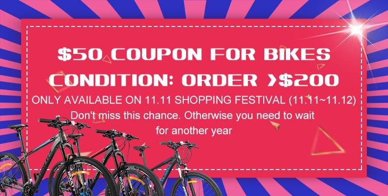 自行车详情页尺寸海报