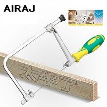 AIRAJ Multi-function U-saw Presents…