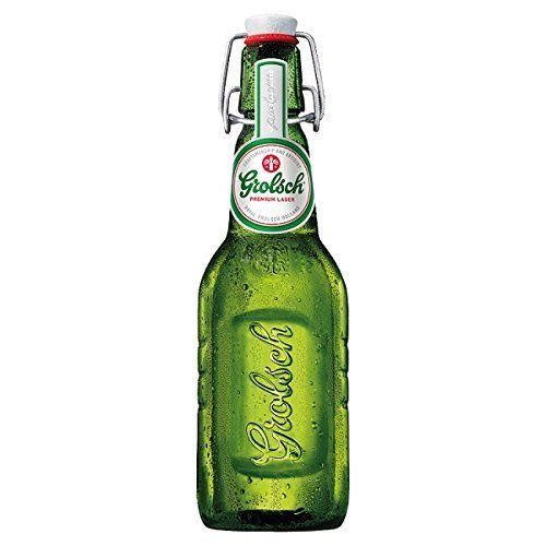 Grolsch Premium Lager 450ml Bügel (Packung Mit 12 X 450 Ml)