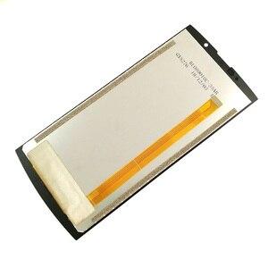 Image 4 - עבור OUKITEL K7 כוח LCD תצוגת מסך מגע 100% מקורי נבדק LCD Digitizer זכוכית לוח עבור OUKITEL K7 / K7 פרו Smartphone