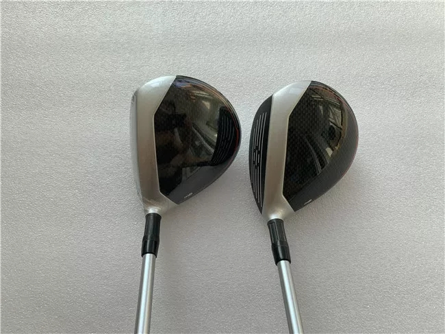 Brand New M6 Fairway Wood M6 Golf Woods M6 Golf Clubs #3/#5 R/S Flex FUBUKI TM-5 Graphite Shaft With Head Cover