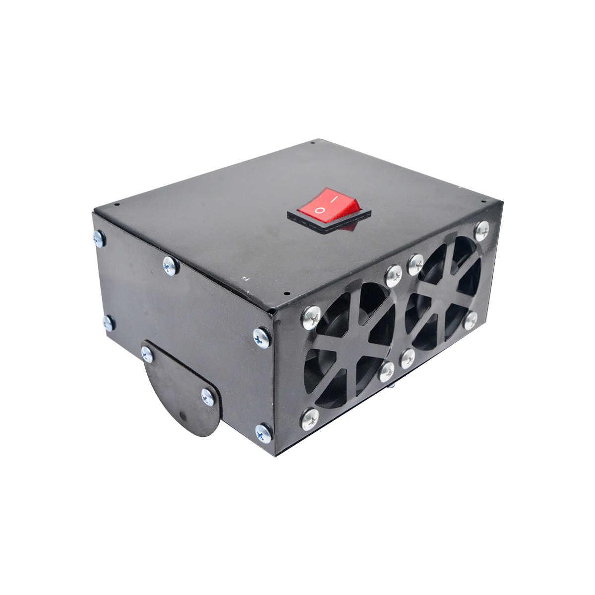 12V 500W Универсальный Стекло Demister автомобильного обогревателя автомобиля обогревателем вентилятор для автомобиля Портативный Контроль температуры устройства