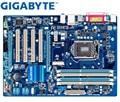 Verwendet boards Gigabyte GA-P75-D3 Original Motherboard LGA 1155 DDR3 USB 2,0 USB 3,0 SATA3 P75 D3 32GB Intel B75 PC Desktop Mainboard
