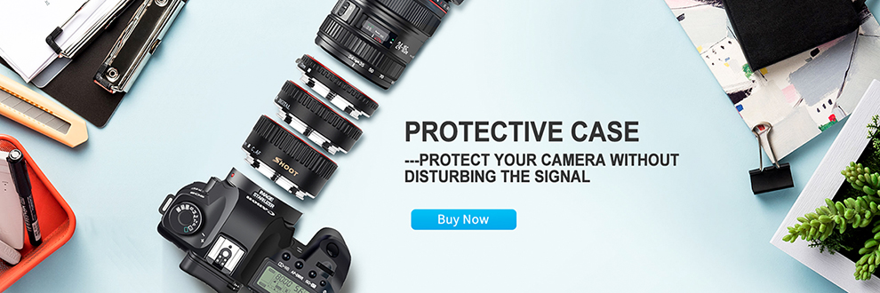 5x Protection case cover for canon LP-E6 LPE6 battery 5D mark II III 3 5D 7D  MC