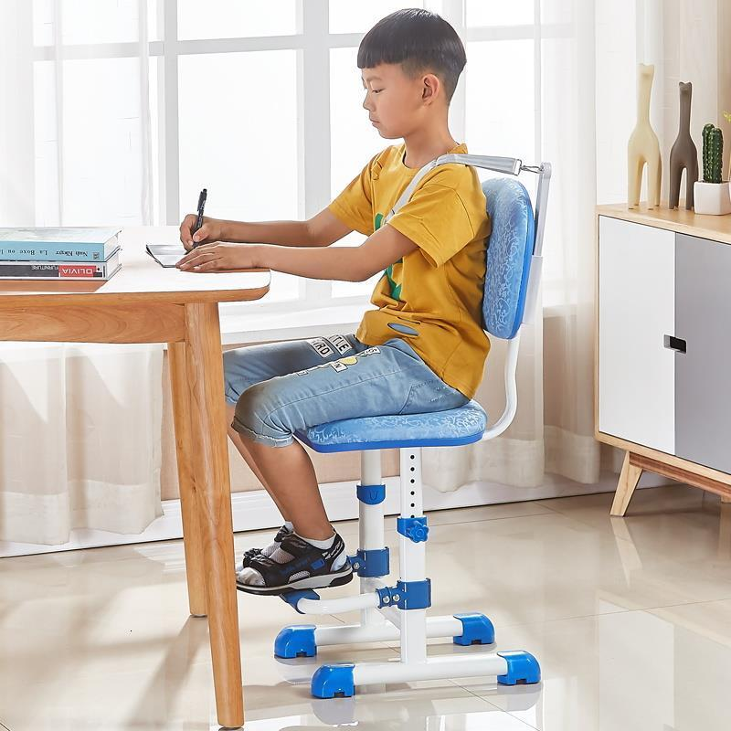 Madera Pour Stolik Dla Dzieci Table For Mueble Infantiles Meuble Baby Chaise Enfant Adjustable Children Furniture Kids Chair