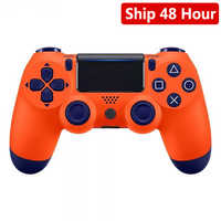 Bluetooth Controller for PS4 Console Wireless Gamepad for PS4 Gamepad Joystick for Dualshock 4 for PlayStation 4 manette ps4