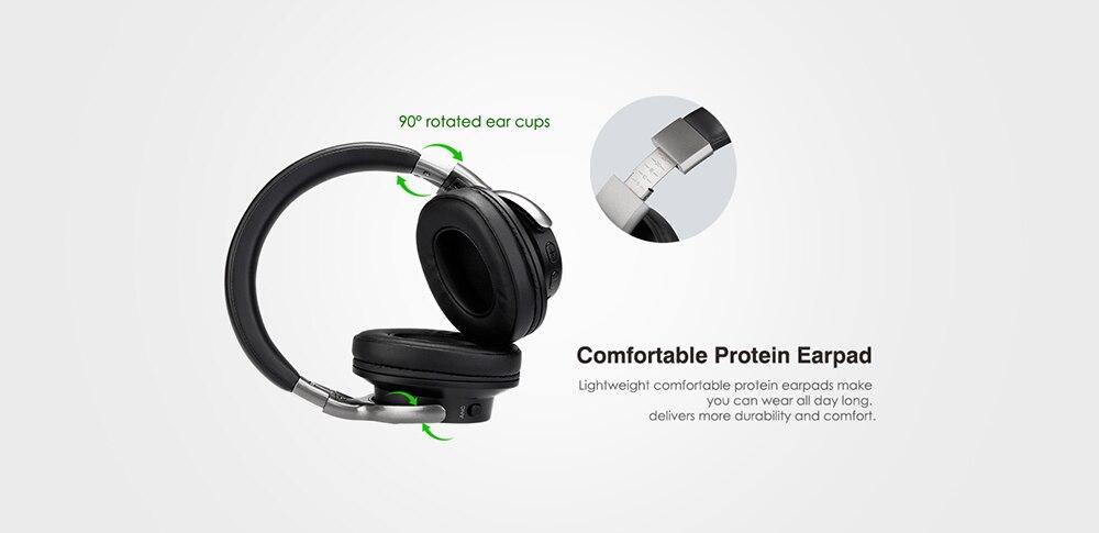 Renewed Noise Cancelling Wireless Headphones