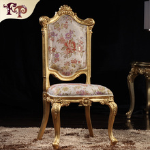 Italian classic design furniture wholesale Villa furniture famous French furniture designers cheap CN(Origin) Dining Room Furniture 0 545*0 585*1 14m Europe And America Dining Chair 2k26cy Home Furniture Wooden Solid Wood