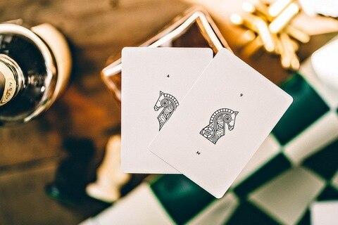 deck por daniel madison cartoes magicos novos
