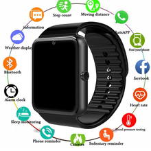 2019 Smart Watch GT08 Clock Sync Notifier Support Sim TF Card Bluetooth Connectivity Android Phone Smartwatch Alloy Smartwatch 696 smart watch gt08 clock sync notifier support sim tf card bluetooth connectivity android phone smartwatch alloy smartwatch